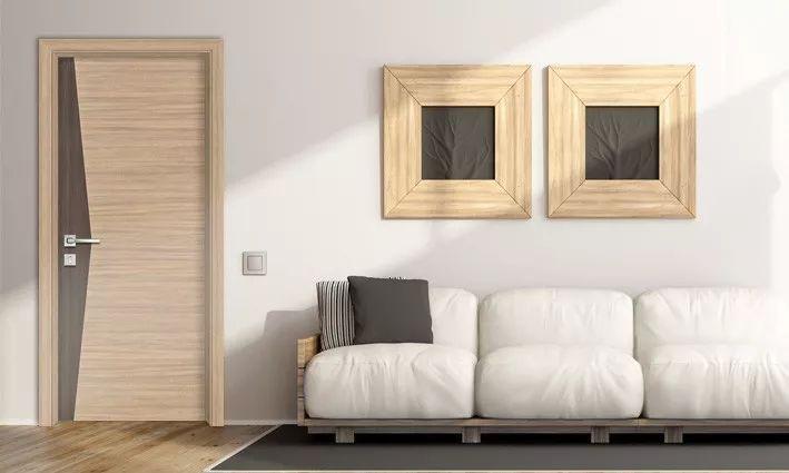 新多环保免漆木门:带给你现代简约风的家宁德